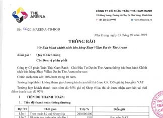 chinh-sach-ban-hang-shop-villa-the-arena