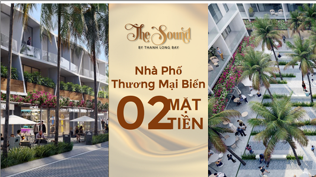 The Sound by Thanh Long Bay